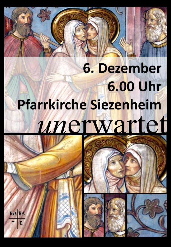 Fresko im Hochchor des Bonner Münsters